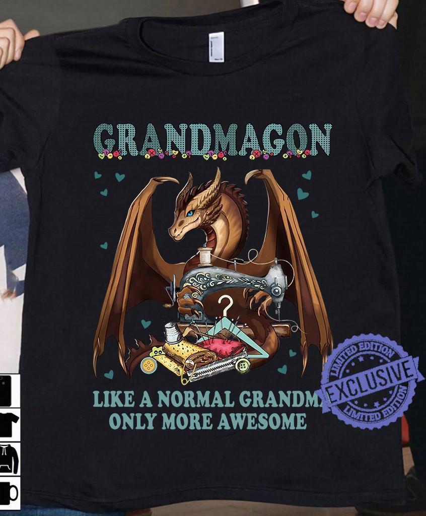 Grandmagon